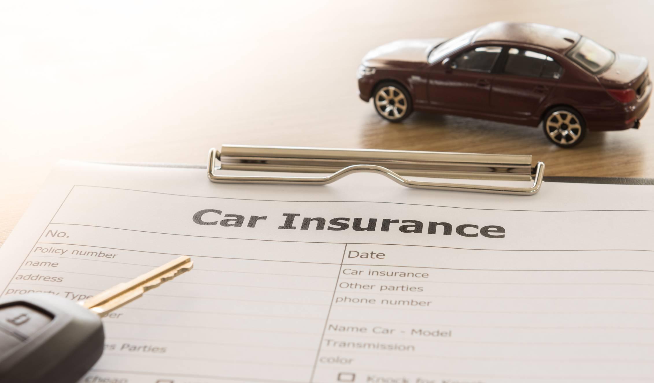 assurance auto - visuel 2
