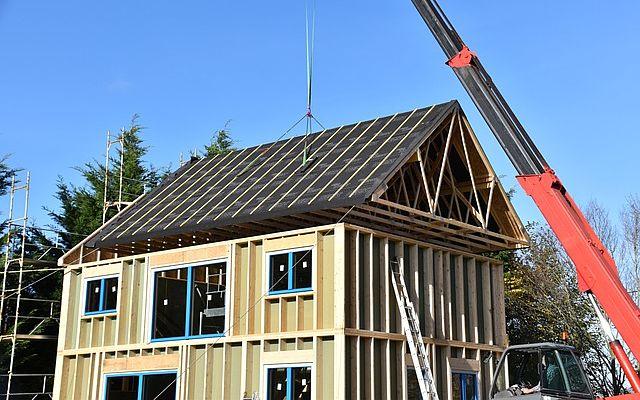 construction bois 2021