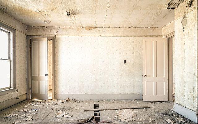 renovation energetique chantier