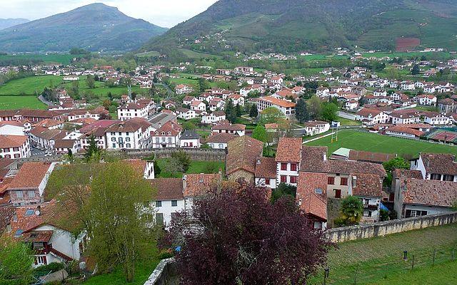 logements pays basque