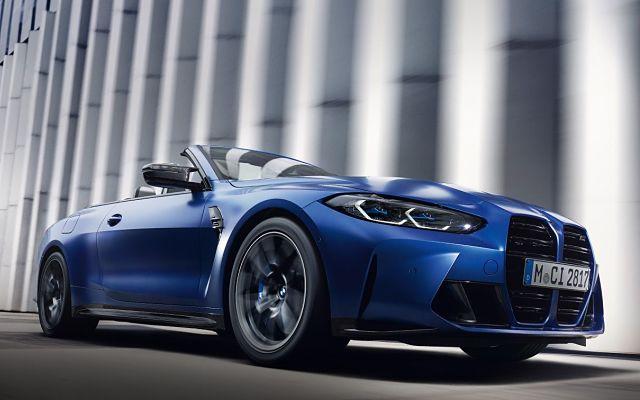modèle de BMW