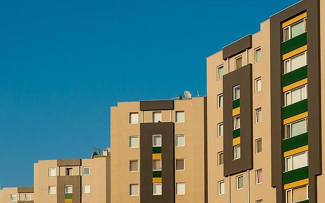 logements intermédiaires