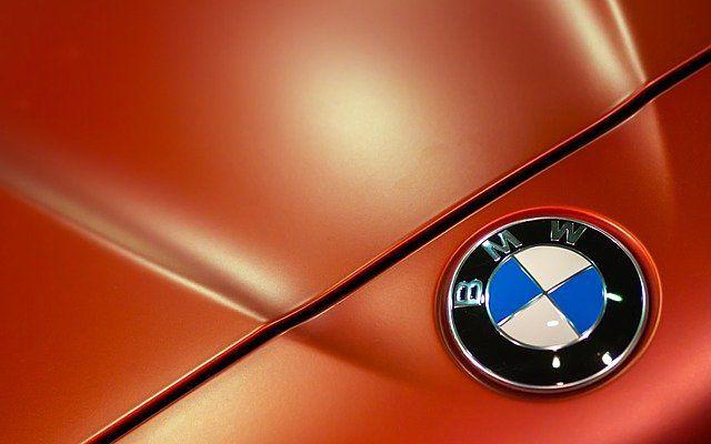 voiture compacte BMW