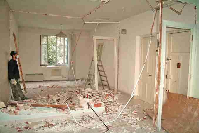 immobilier ancien les recours en cas de vices cach s. Black Bedroom Furniture Sets. Home Design Ideas