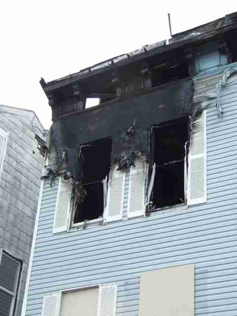 Assurance incendie d g ts des eaux catastrophe naturelle for Assurance incendie maison