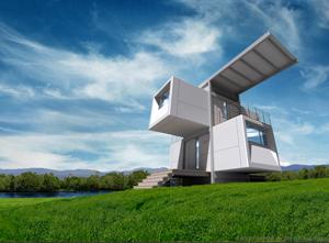 La maison du futur bienvenue chez vous - La maison du futur bruxelles ...