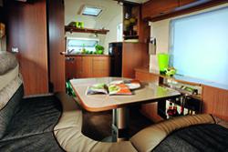 astuce n 15 comment inspecter l int rieur d une caravane. Black Bedroom Furniture Sets. Home Design Ideas