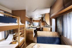 astuce n 16 comment inspecter l int rieur d une caravane les coussins et les matelas. Black Bedroom Furniture Sets. Home Design Ideas