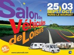 45 me salon des v hicules de loisirs for Salon vehicule de loisir