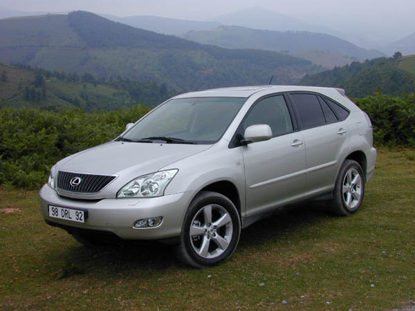 essai lexus rx300 pack pr sident 2003 le meilleur de deux mondes. Black Bedroom Furniture Sets. Home Design Ideas