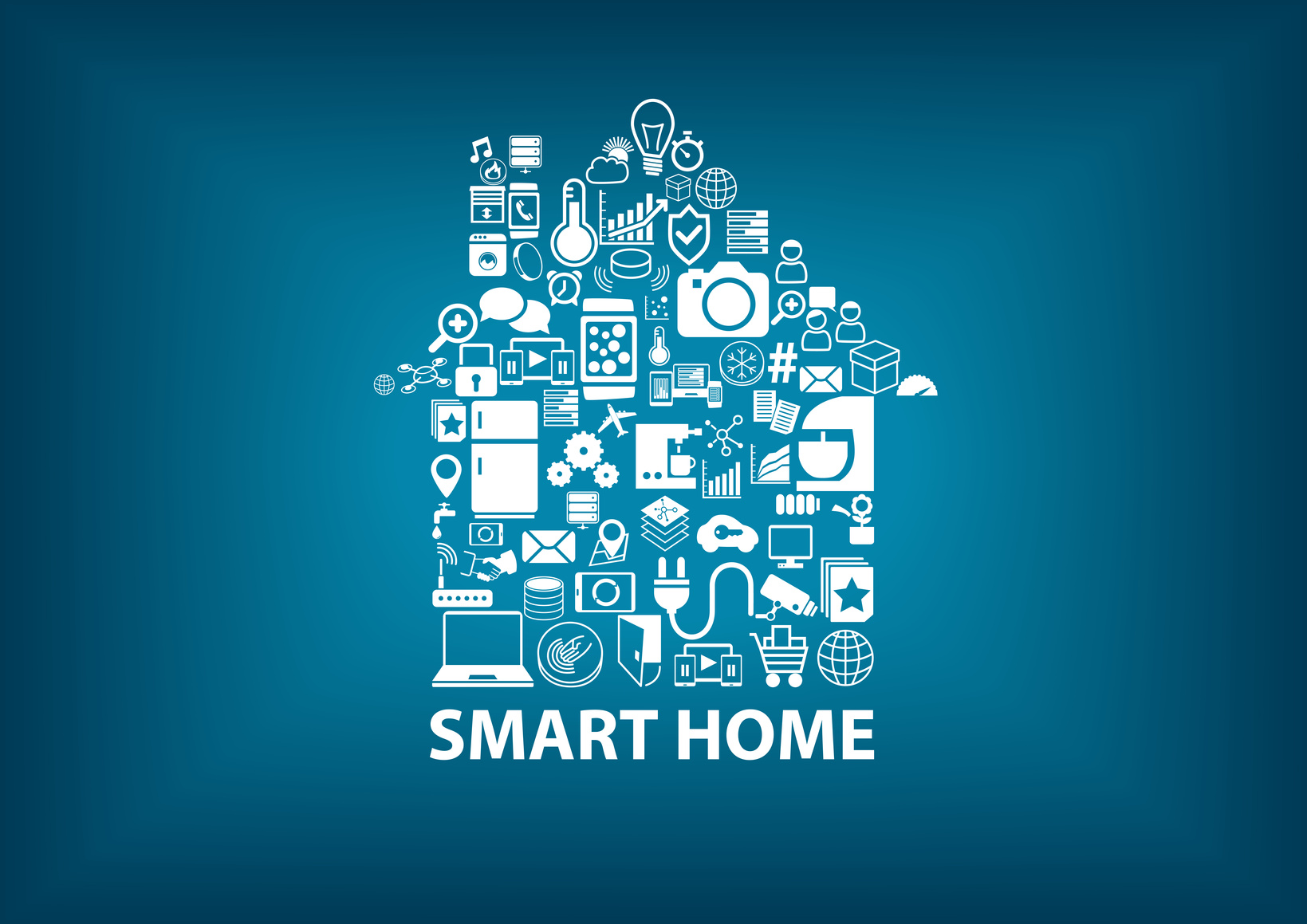 La domotique installations gadgets ou avanc es majeures for Qu est ce la domotique