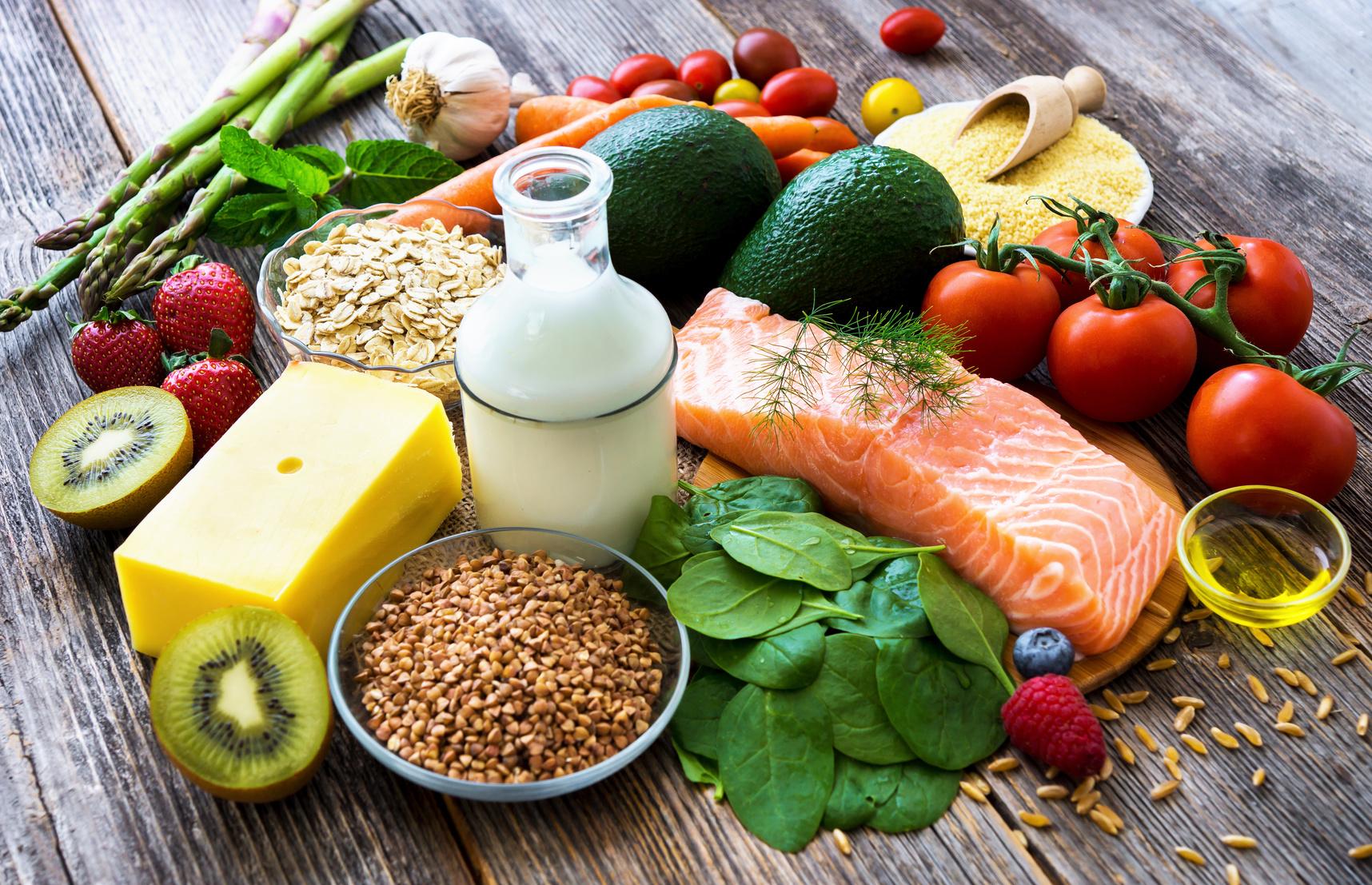 Conserver ses aliments sans frigo - Menu pour manger sainement ...