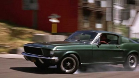 ford mustang une r f rence steve mcqueen. Black Bedroom Furniture Sets. Home Design Ideas