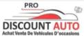 PRO DISCOUNT AUTO - MASSADA EVOLUTION INTERNATIONAL SAS