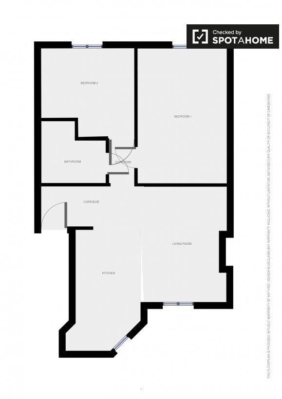 annonce location appartement paris 9 47 m 2 500 9926842247. Black Bedroom Furniture Sets. Home Design Ideas