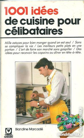1001 idées de cuisine pour célibataires (87) 3 Tours (37)