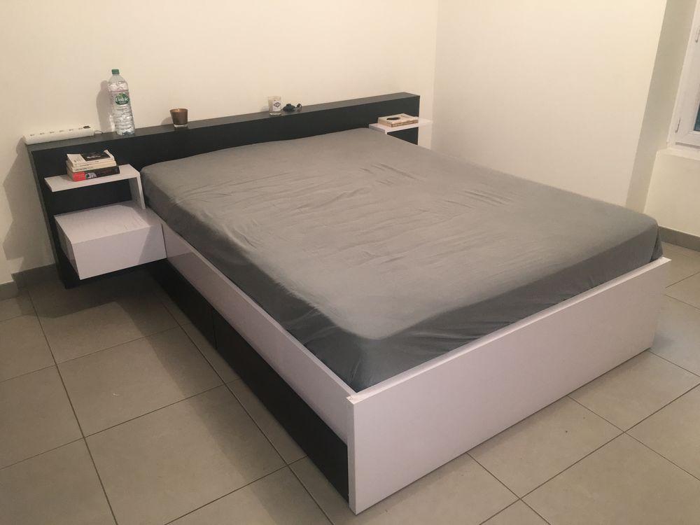 sommiers occasion mantes la jolie 78 annonces achat et vente de sommiers paruvendu. Black Bedroom Furniture Sets. Home Design Ideas