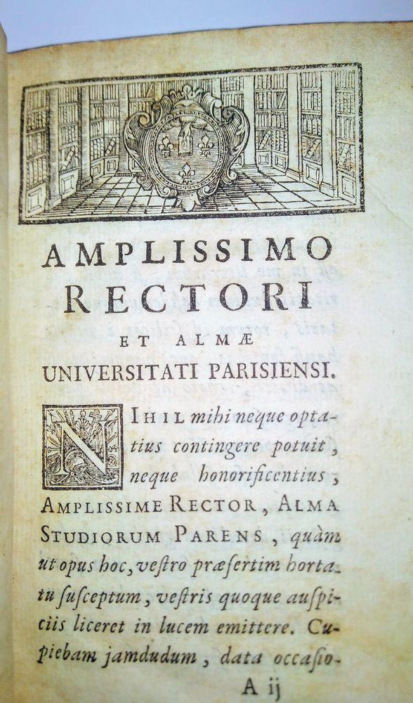 1732 Nouvelle Edition ,  De la manière ,Publié A Paris,  45 Vitry-sur-Seine (94)