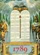 1789 - Guy Chaussinand-Nogaret, Livres et BD