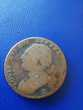 1791 D 12 deniers Louis XVI type Francois Lyon