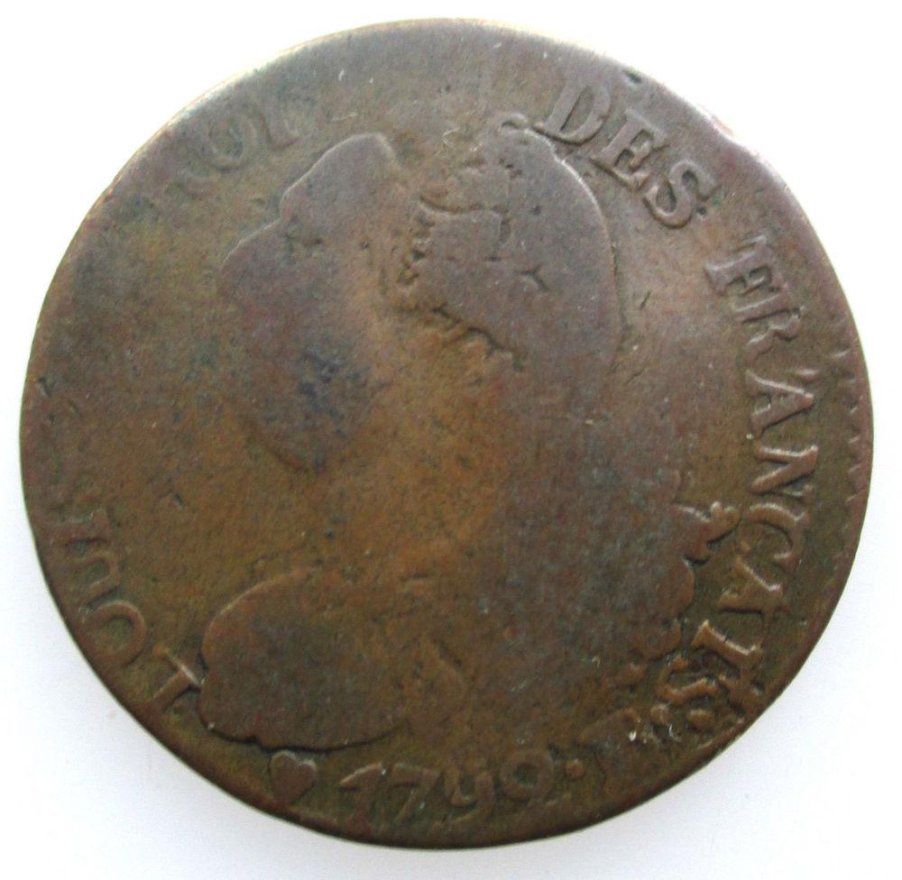 piece de monnaie ancienne a vendre