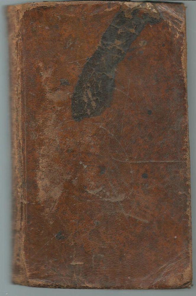1819 FENELON Les aventures de TELEMAQUE FILS D'Ulysse 6 Montauban (82)