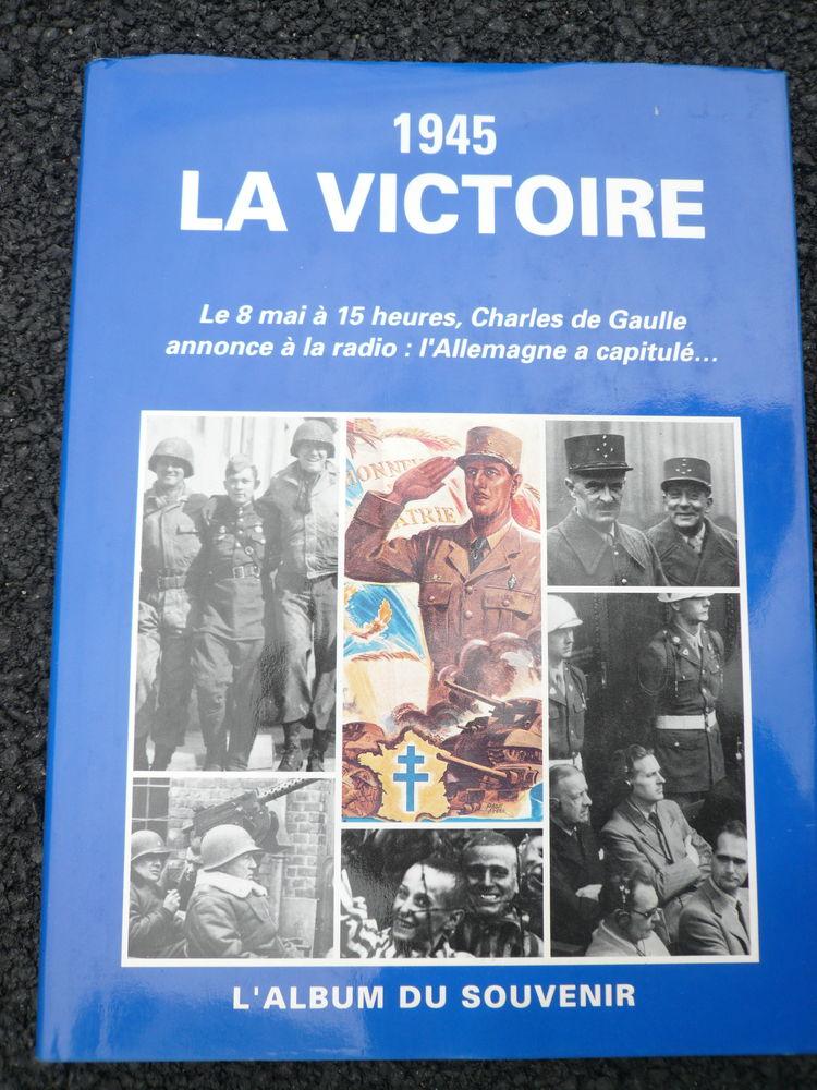 1945 La Victoire   l'album du souvenir   0 Le Poiré-sur-Vie (85)