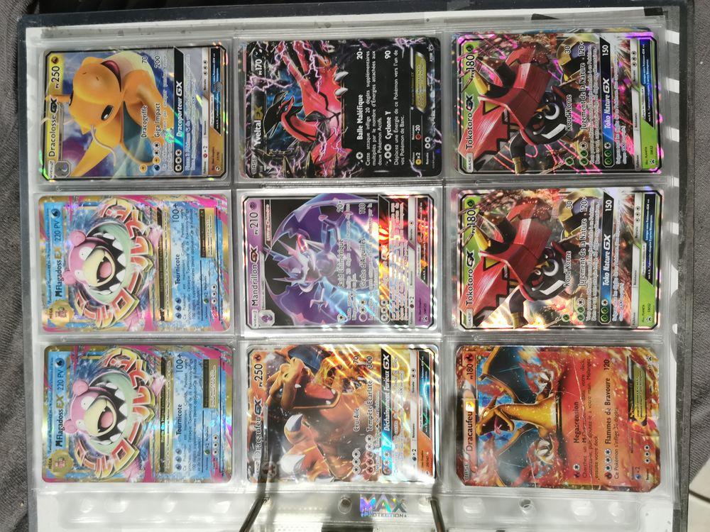 2000 cartes Pokémon 1 Amiens (80)