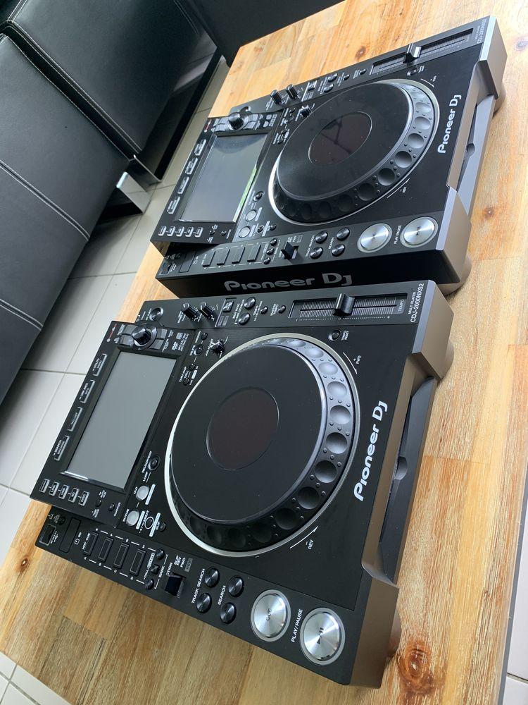 Cdj 2000 nexus 2 Instruments de musique
