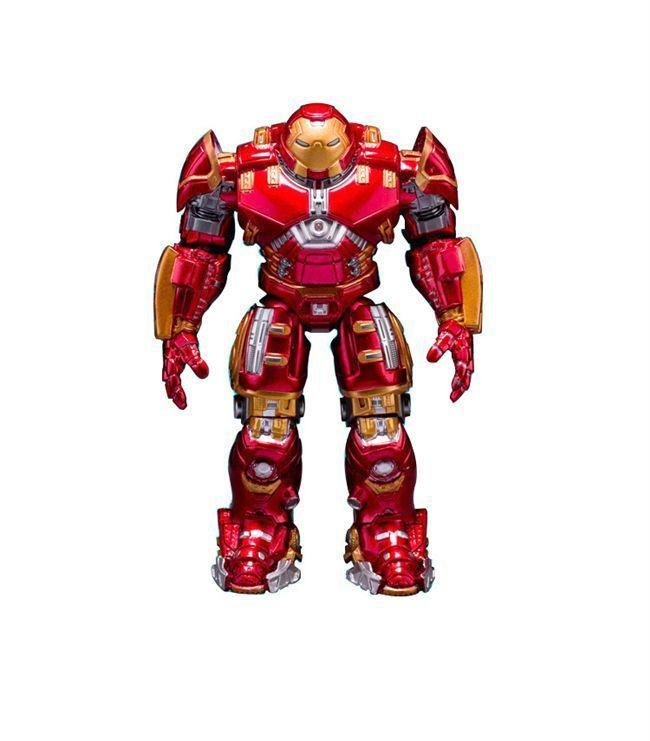 2018 Marvel Avengers 3 Iron Man Hulkbuster Armure  17 Le Bouscat (33)