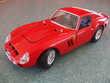 REF: 3011  FERRARI  GTO  ROUGE  1962