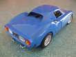 REF: 3033E FERRARI 250 LE MANS BLEUE 1965 Jeux / jouets