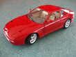 REF: 3046  FERRARI  456 GT  ROUGE  1992