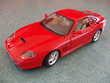 REF: 3064 FERRARI 550 MARANELLO ROUGE 1996 Jeux / jouets