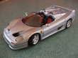 REF: 3372  FERRARI  F50 CABRIOLET GRIS MÉTAL 1995