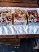 3lots de DVD SLAYERS  70 Pantin (93)