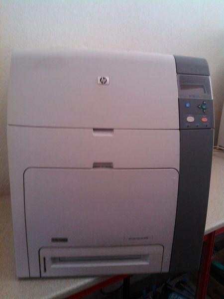 HP 4700n - IMPRIMANTE LASER COULEUR 650 Auch (32)