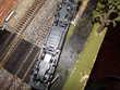 BB 522227 SNCF ROCO HO livrée fantôme Jeux / jouets