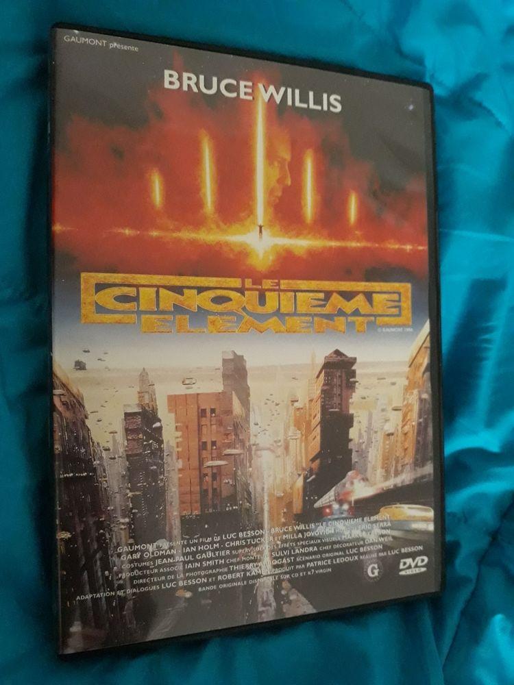 DVD - Le 5ème élément 5 Noyers (89)