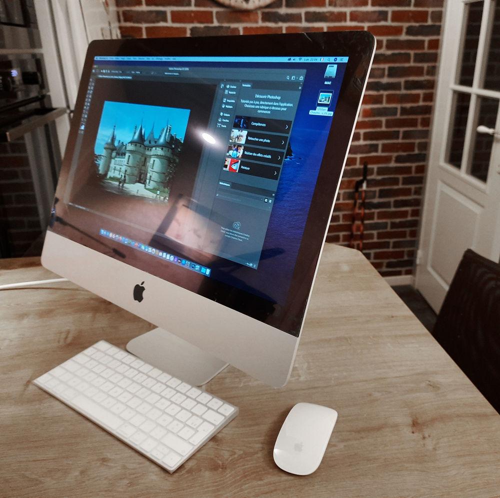 I MAC - 21,5pouces - 12 Go RAM - DDur : 1To SSD samsung Matériel informatique