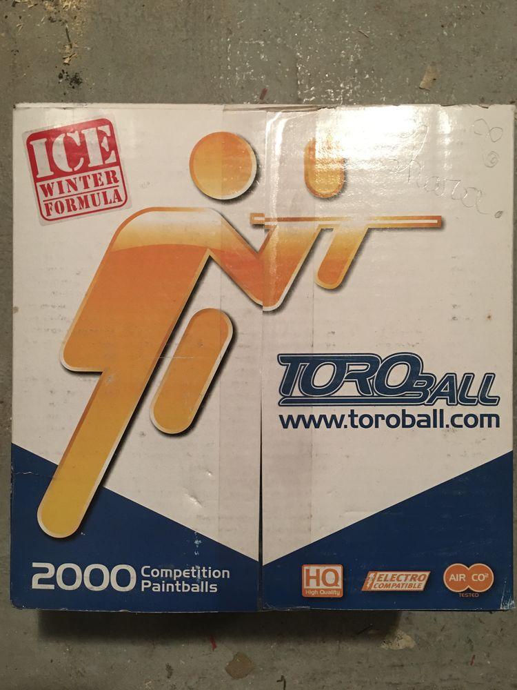 _Billes pour lanceurs Paintball Sports