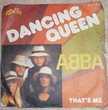 Abba Dancing Queen - France - Abba Dancing Queen... - France