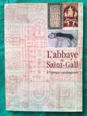 Abbaye Saint-Gall, époque carolingienne 12 Saint-Germain-en-Laye (78)