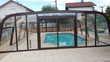 Achetez abri de piscine neuf revente cadeau annonce vente grandvillars 90 wb151737474 - Abri piscine adosse maison nanterre ...