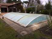abri bas piscine 0 La Teste-de-Buch (33)