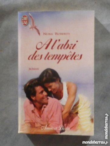 A L'ABRI DES TEMPETES N. ROBERTS Amour et Destin 2 Bubry (56)