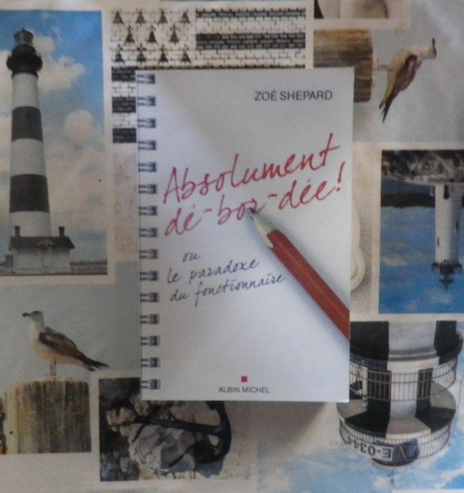 ABSOLUMENT DE-BOR-DEE ! OU LE PARADOXE DU FONCTIONNAIRE 5 Bubry (56)