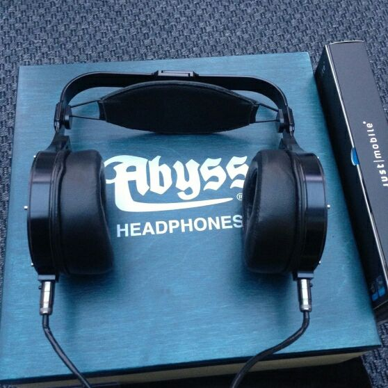 Abyss AB-1266 Casques Deluxe Package neuf 1550 Toulon (83)