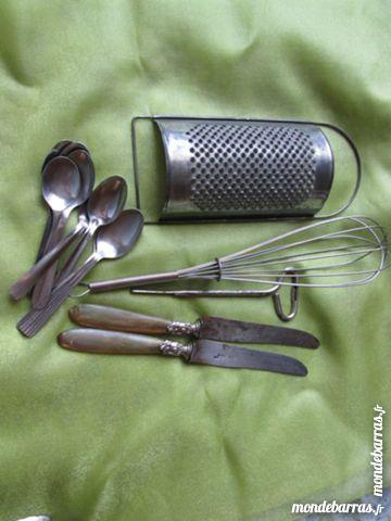 Accessoires anciens pour cuisine 15 Goussainville (95)