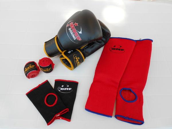 Accessoires de boxe thaï Sports